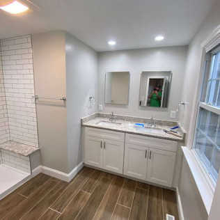 home remodeling contractors Gloucester City and Cherry Hill, NJ
