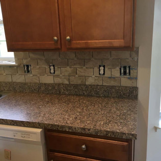 Kitchen renovation contractor in Gloucester City and Cherry Hill, NJ