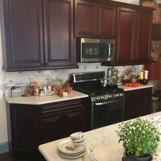 Kitchen remodel Gloucester City and Cherry Hill, NJ