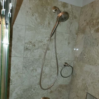 bathroom remodeling contractor in Gloucester City and Cherry Hill, NJ