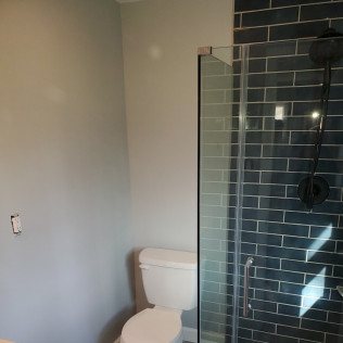 bathroom remodeling contractor Gloucester City  and Cherry Hill, NJ