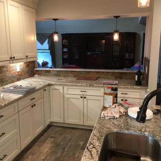 Remodel  contractor in Gloucester City and Cherry Hill, NJ