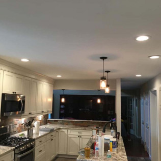 Kitchen remodel contractor Gloucester City and Cherry Hill, NJ
