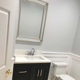 bathroom renovation contractor Gloucester City and Cherry Hill, NJ