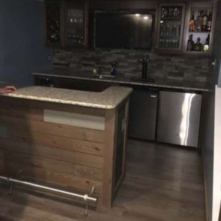 Kitchen remodel contractor in Gloucester City and Cherry Hill, NJ